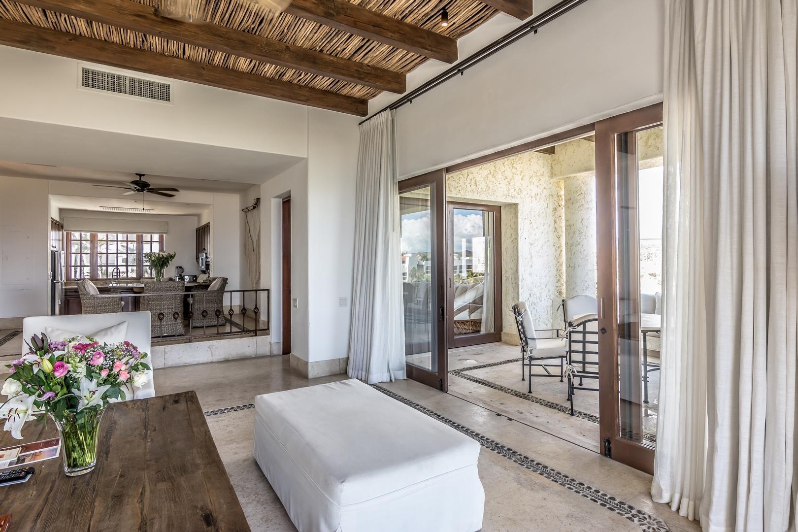 San Jose Corridor, 1 Bedroom Bedrooms, ,1 BathroomBathrooms,Condo,For Sale,Carr. Transpeninsular Km. 19.5,19-2949