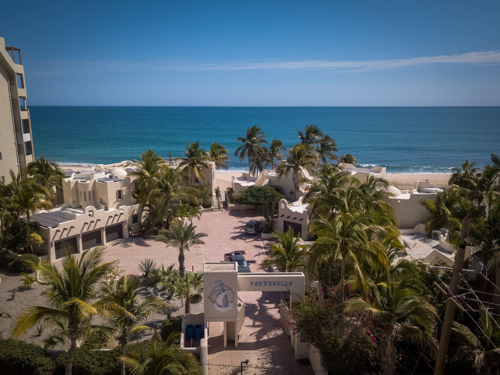 San Jose del Cabo, ,Land,For Sale,Costa Azul Development Land,19-3011