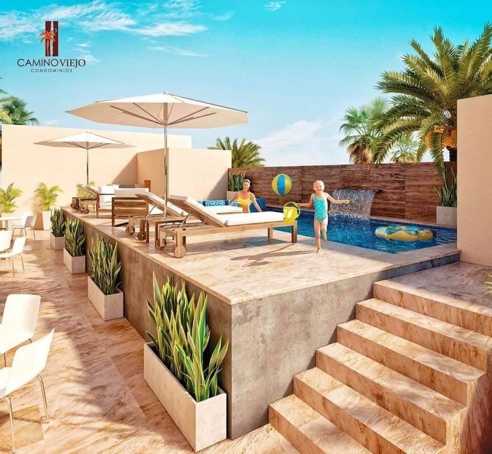 Cabo Corridor, 2 Bedrooms Bedrooms, ,2 BathroomsBathrooms,Condo,For Sale,Camino Viejo a San Jose,19-3080