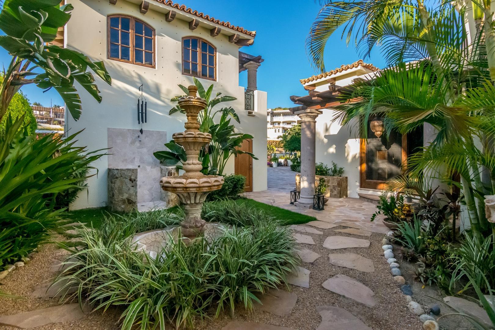 Villa Calafia del Mar-20