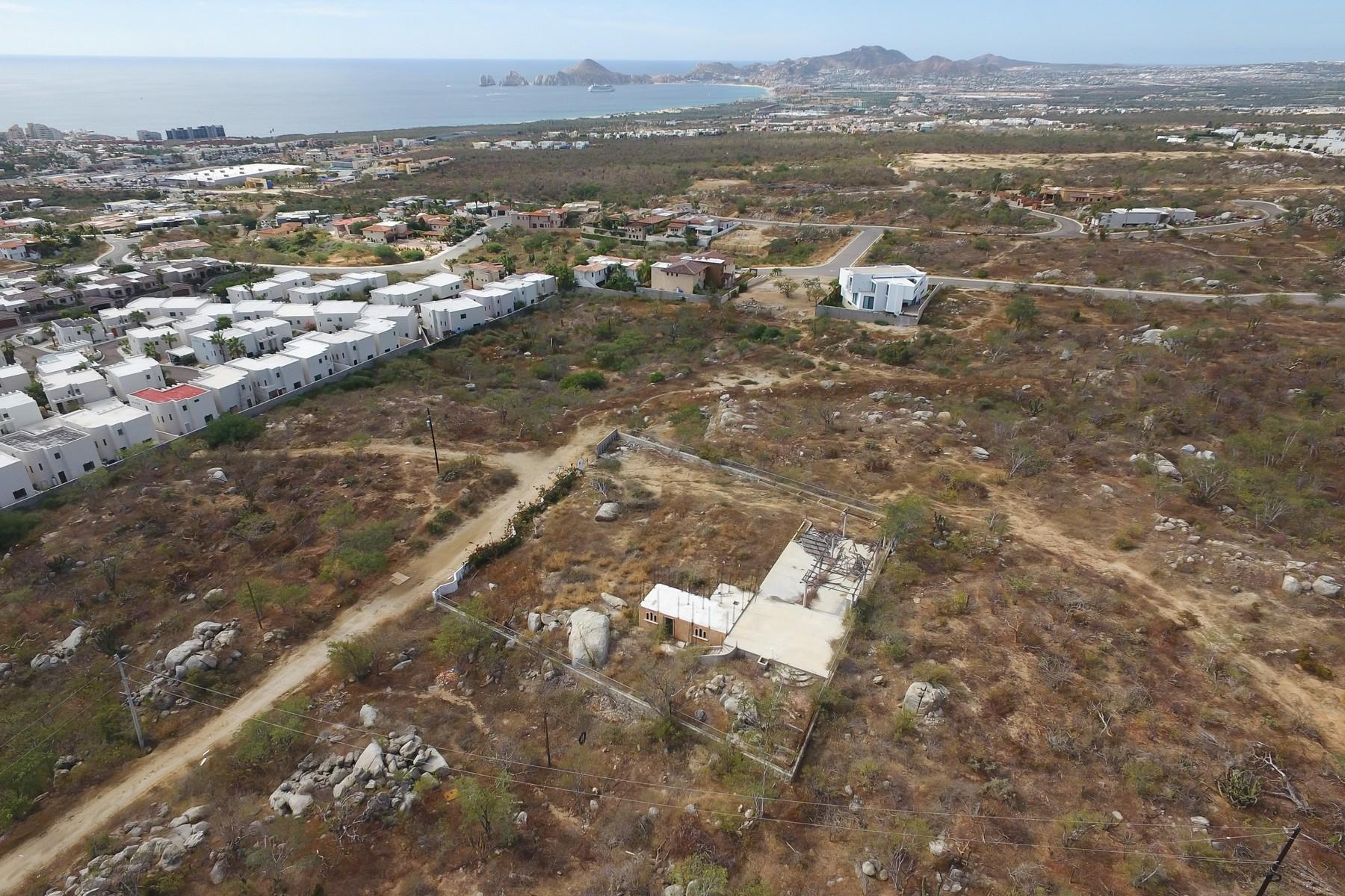 Cabo Corridor, 1 Bedroom Bedrooms, ,1 BathroomBathrooms,House,For Sale,Punta Lobos,19-3096