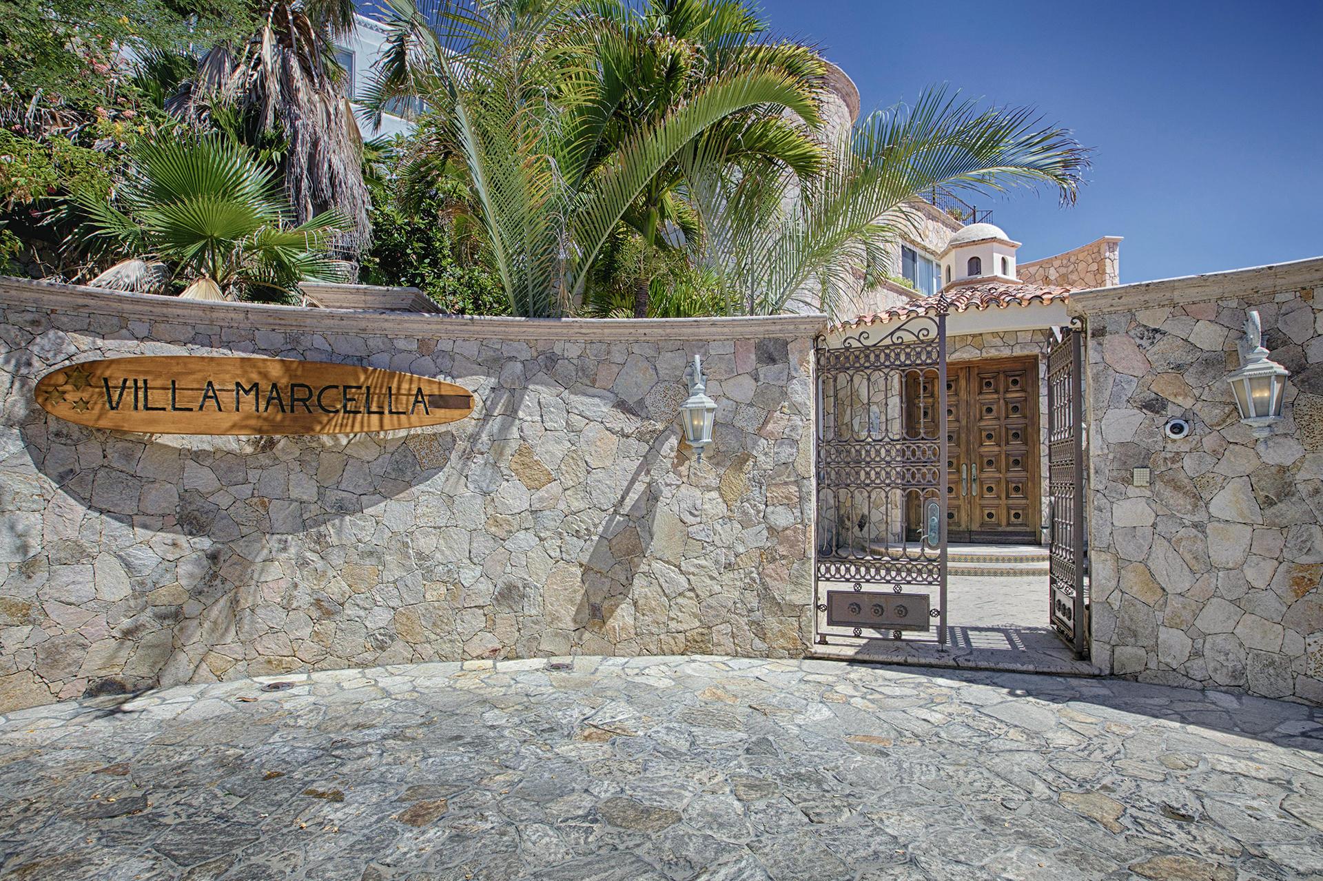 Villa Marcella-37