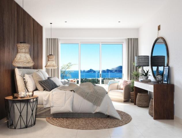 Cabo Corridor, 2 Bedrooms Bedrooms, ,2 BathroomsBathrooms,Condo,For Sale,Vista vela II,19-3219