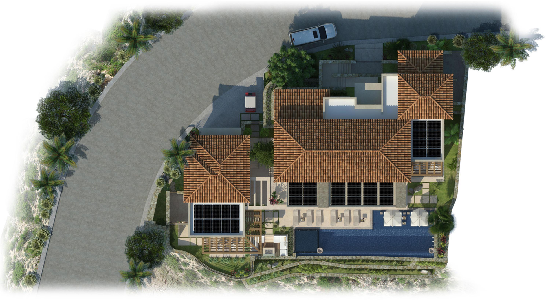 Villa 701-7