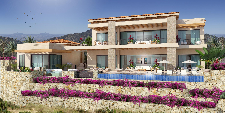 Villa 701-2