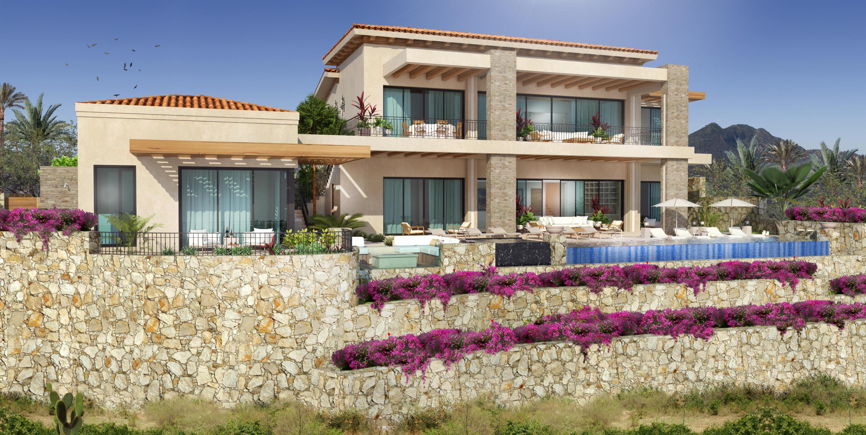 Villa 701-3
