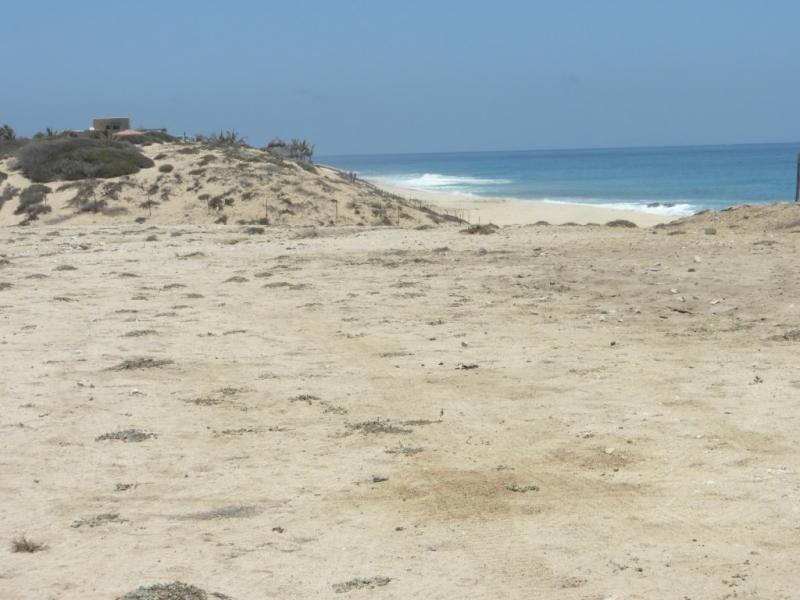 East Cape, ,Land,For Sale,Cabo Este,19-3233