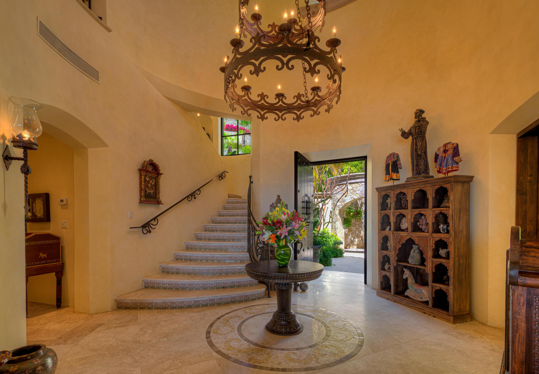 San Jose Corridor, 5 Bedrooms Bedrooms, ,4 BathroomsBathrooms,House,For Sale,Villas del Mar,17-1751