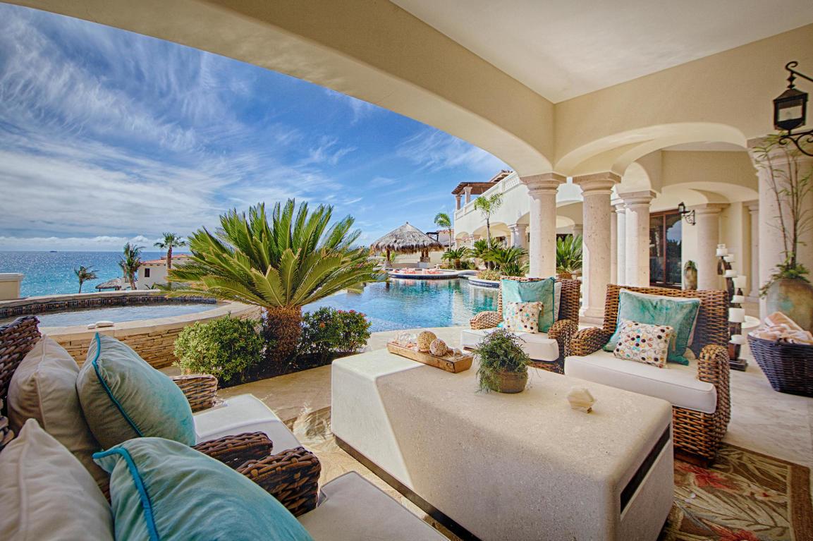 Casa Sandcastle