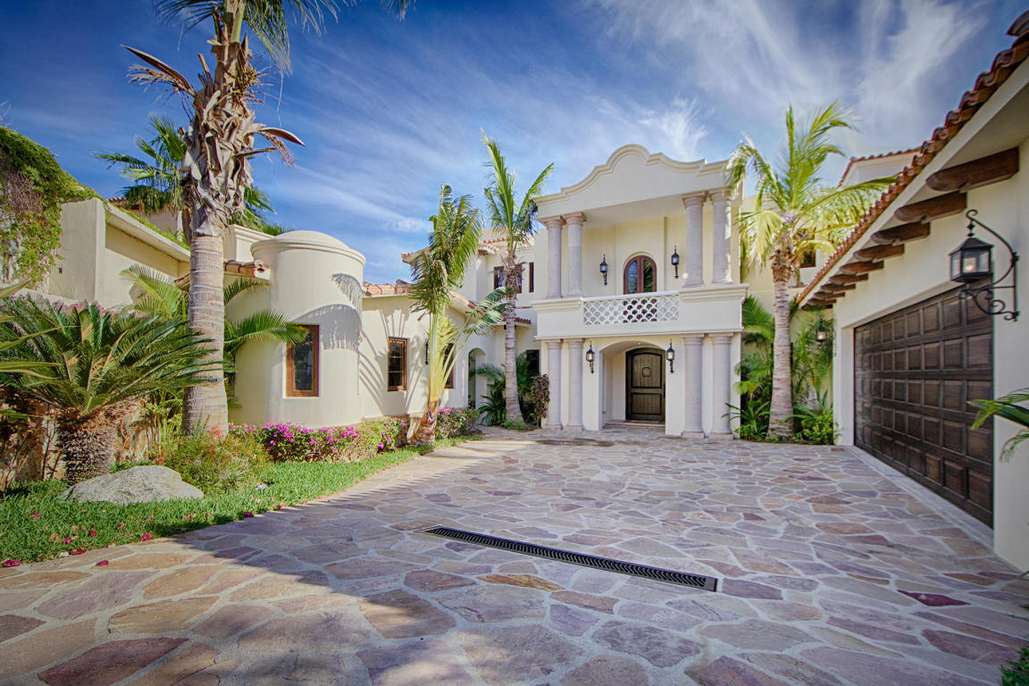 Casa Sandcastle-1
