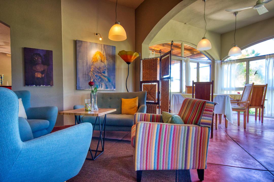Hotel Posada La Poza-10