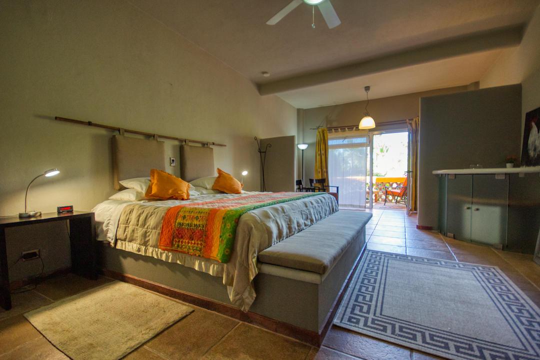 Hotel Posada La Poza-50