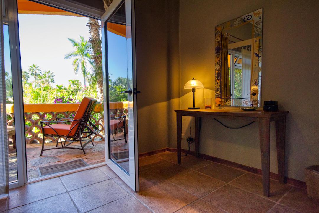 Hotel Posada La Poza-53