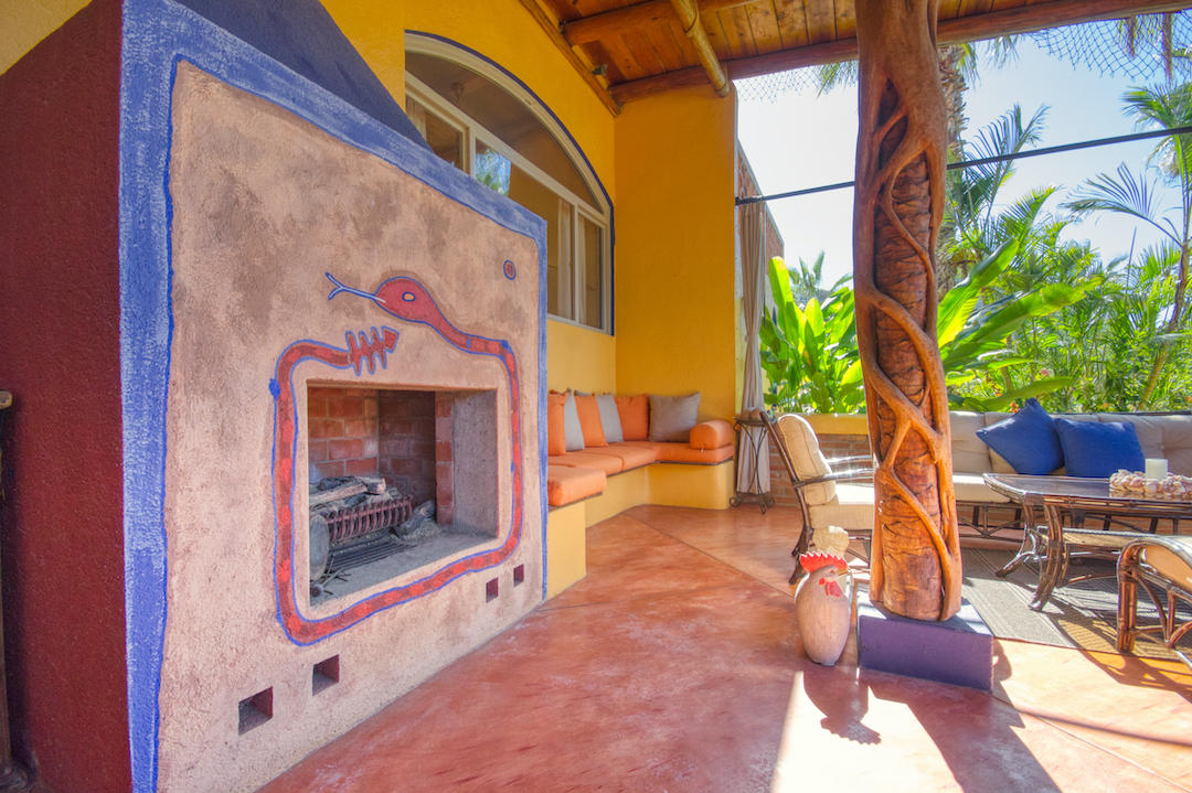 Hotel Posada La Poza-57