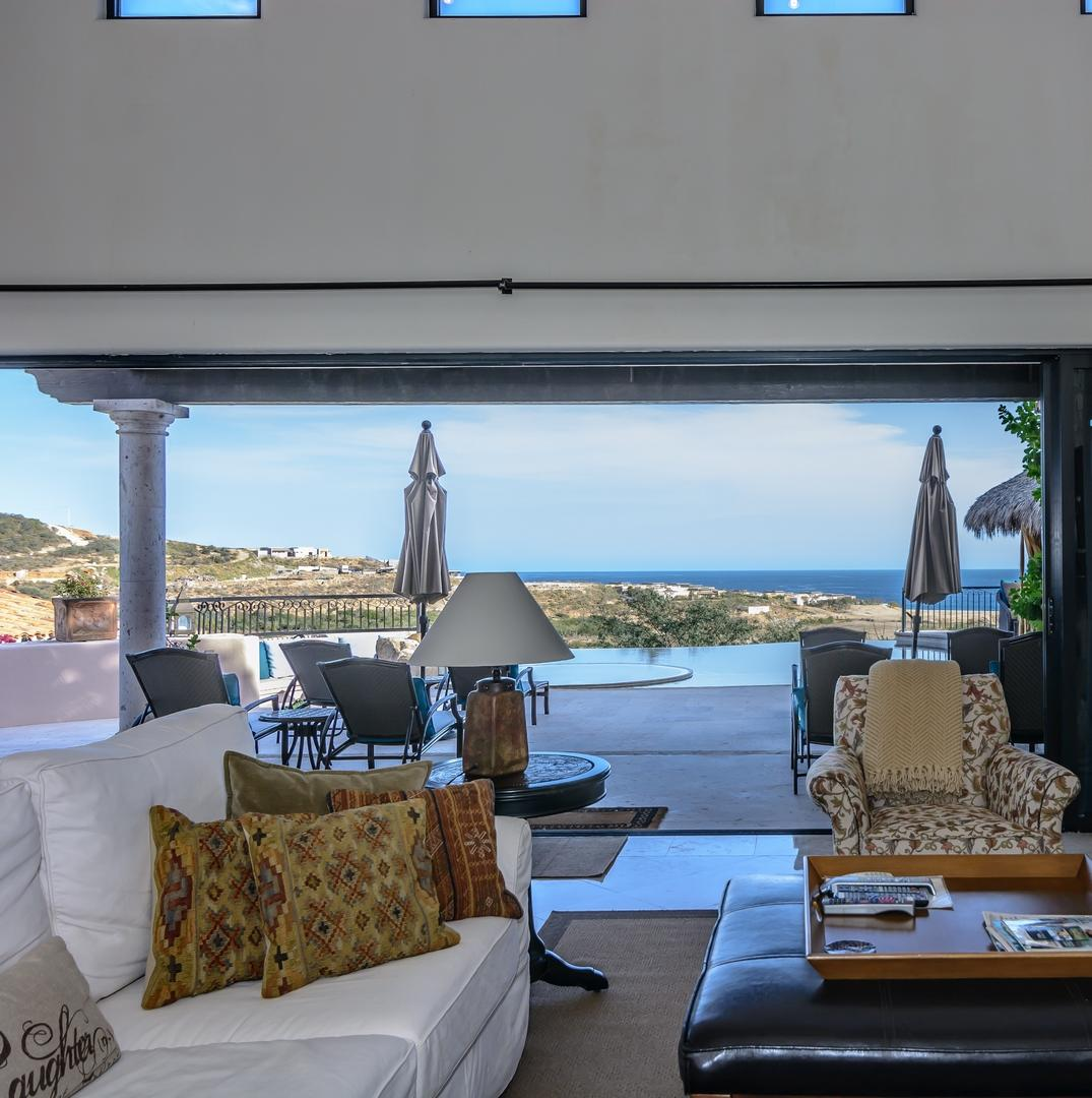 San Jose del Cabo, 5 Bedrooms Bedrooms, ,5 BathroomsBathrooms,House,For Sale,Calle Mision San Diego,20-52