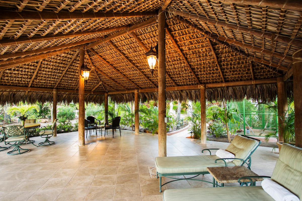 Casa Del Caballo De Mar-27