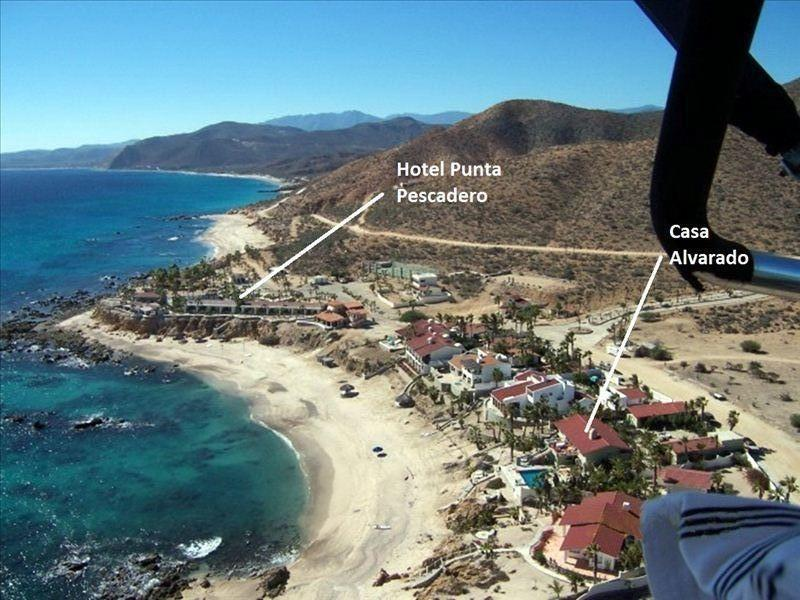 East Cape, 6 Bedrooms Bedrooms, ,6 BathroomsBathrooms,House,For Sale,in Punta Pescadero,20-56