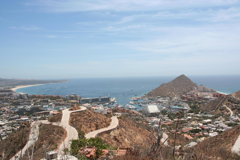 Cabo San Lucas, ,Land,For Sale,Camino del Cielo,20-60