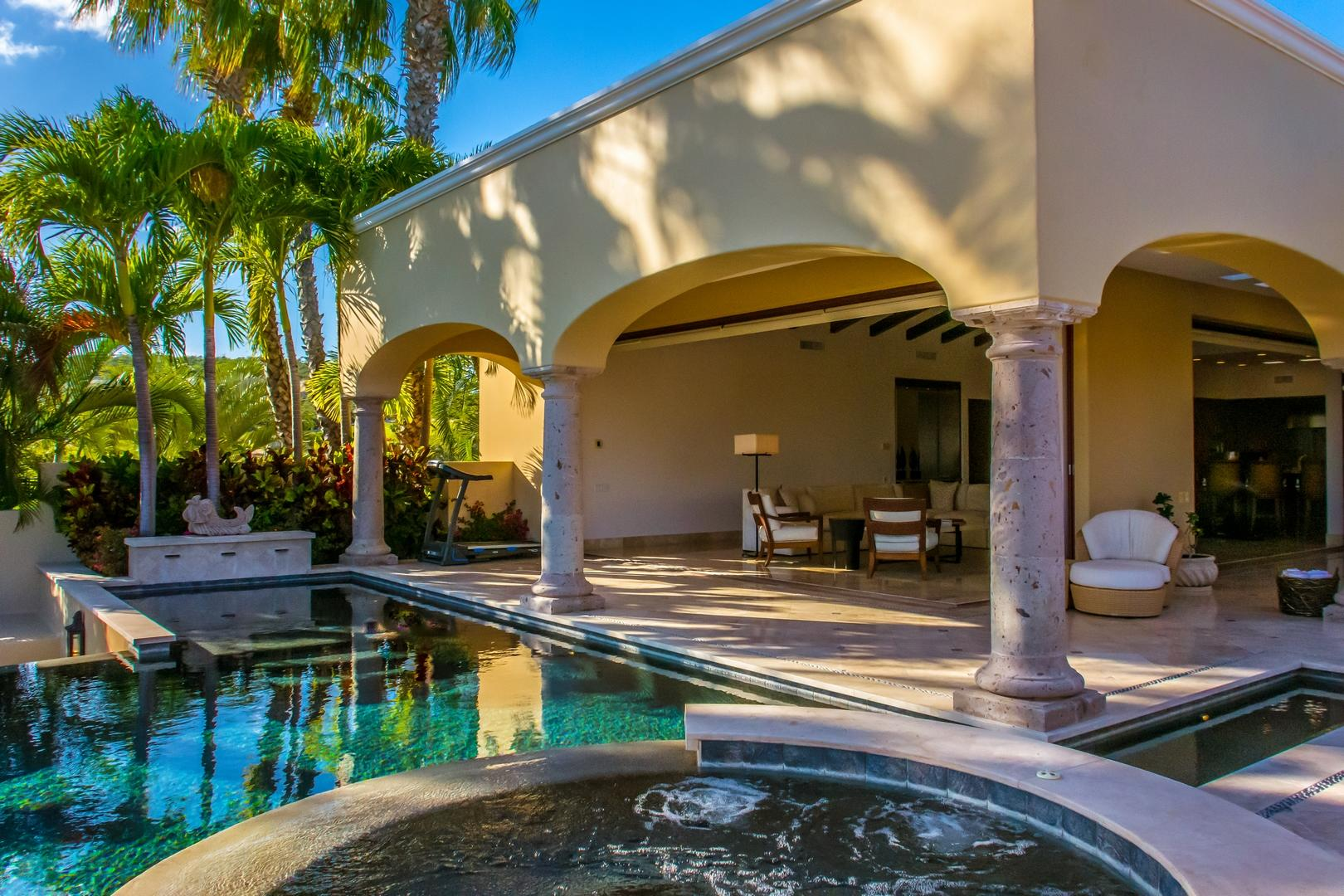 San Jose del Cabo, 5 Bedrooms Bedrooms, ,5 BathroomsBathrooms,House,For Sale,Ave. Padre Kino,20-88
