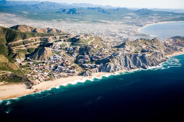 Cabo San Lucas, ,Land,For Sale,Camino del Club,20-90