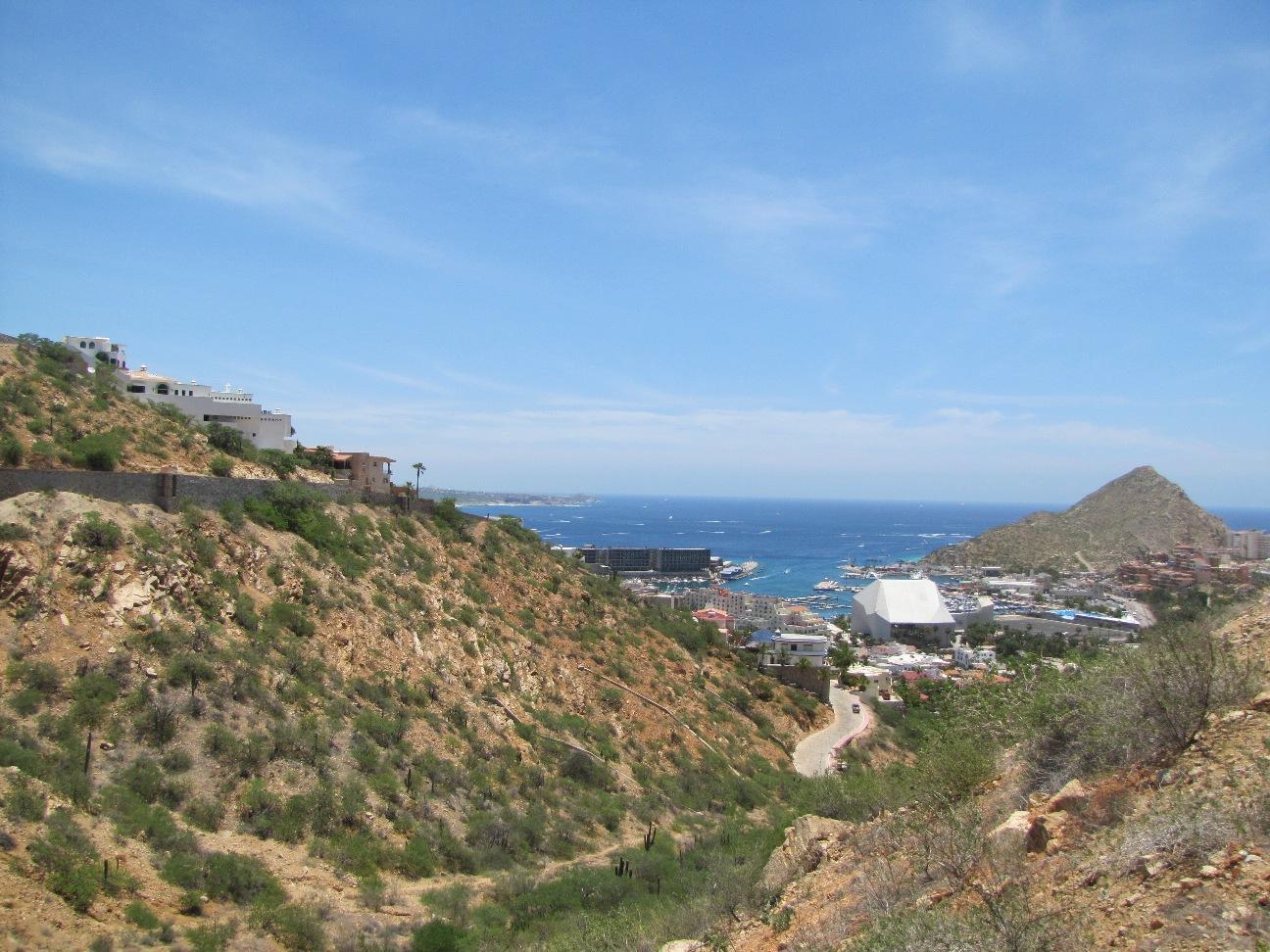 Cabo San Lucas, ,Land,For Sale,Camino del Club,20-91