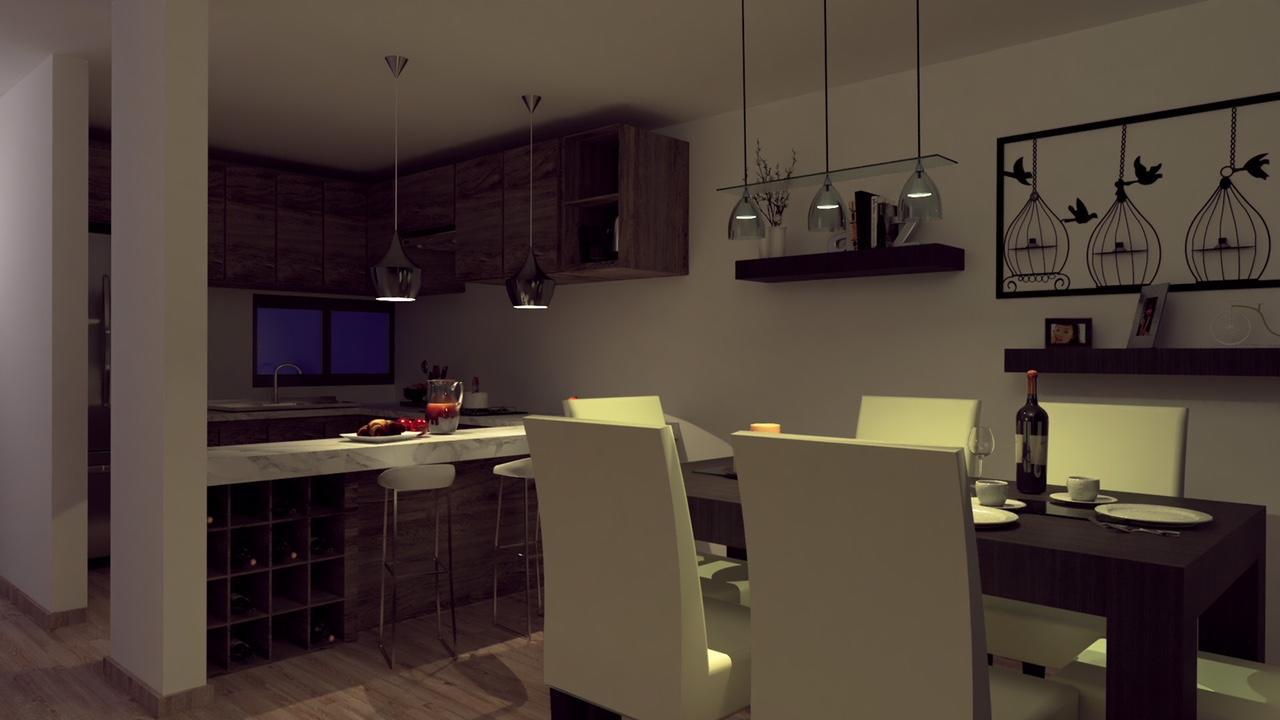 Cabo Corridor, 3 Bedrooms Bedrooms, ,3 BathroomsBathrooms,House,For Sale,QUINTAS DEL MAR,20-123