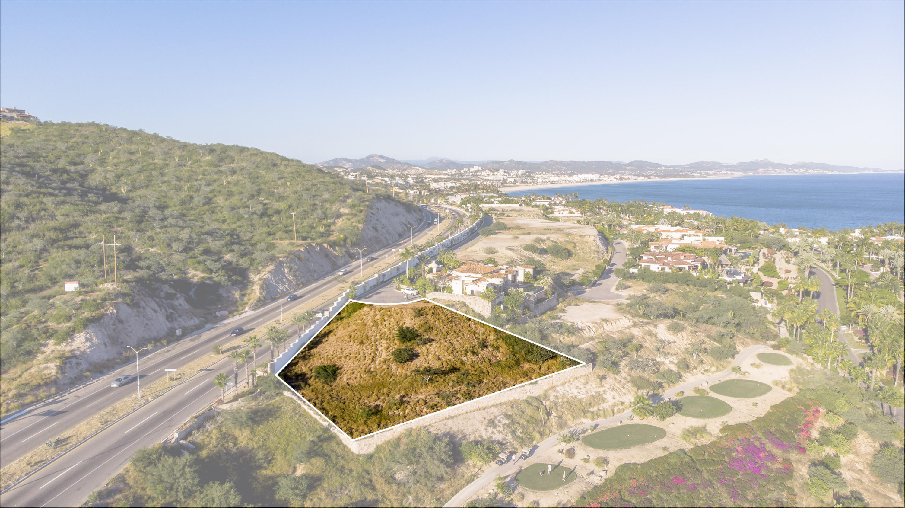 San Jose Corridor, ,Land,For Sale,Caleta Loma-82,18-2241