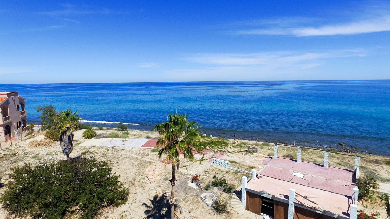 East Cape, ,Land,For Sale,Camino vecinal,20-200