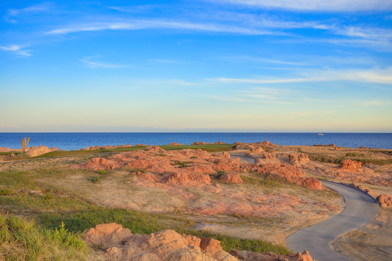 Beachfront Villa Perdiz-18
