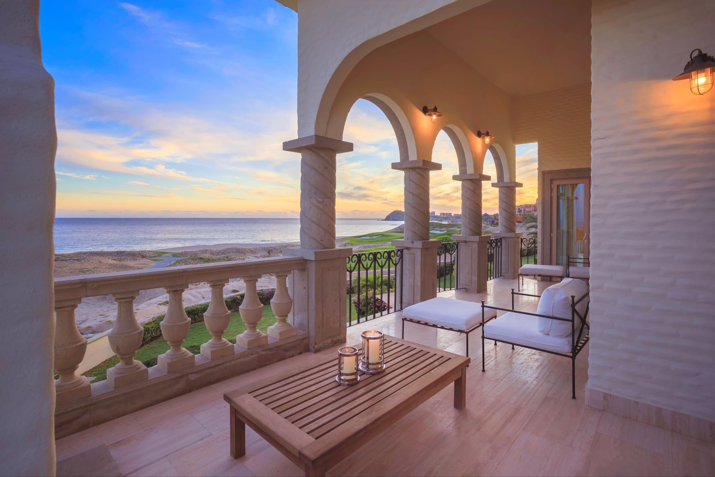 Beachfront Villa Perdiz-20