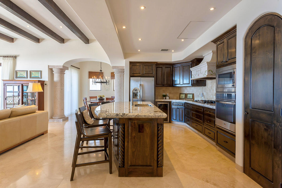 San Jose del Cabo, 3 Bedrooms Bedrooms, 5 Rooms Rooms,2 BathroomsBathrooms,Condo,For Sale,El Encanto,20-368