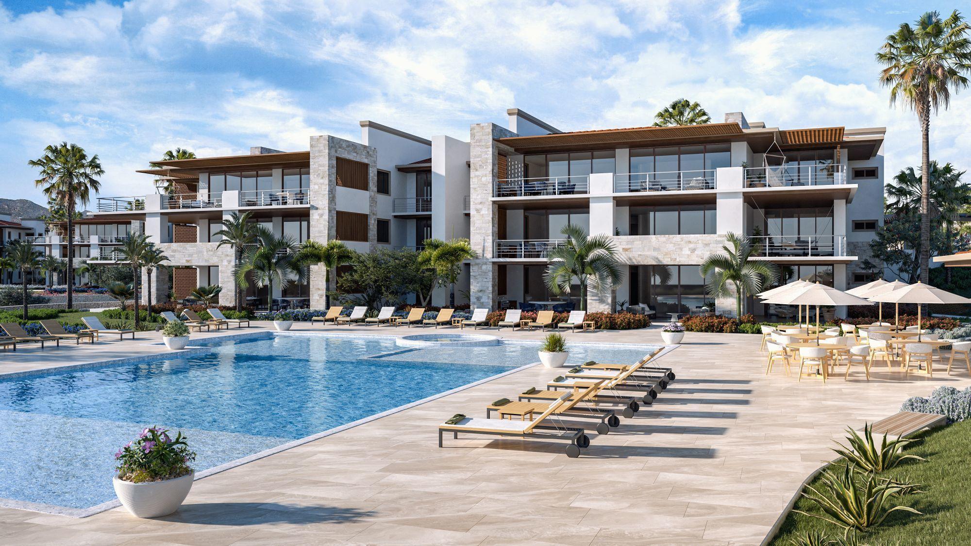 Cabo Corridor, 2 Bedrooms Bedrooms, ,2 BathroomsBathrooms,Condo,For Sale,Mar a Cielo Cabo del Sol,20-363