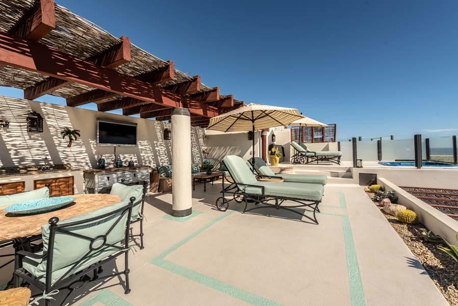 San Jose del Cabo, 3 Bedrooms Bedrooms, 9 Rooms Rooms,3 BathroomsBathrooms,Condo,For Sale,Paseo De Las Misiones,20-147