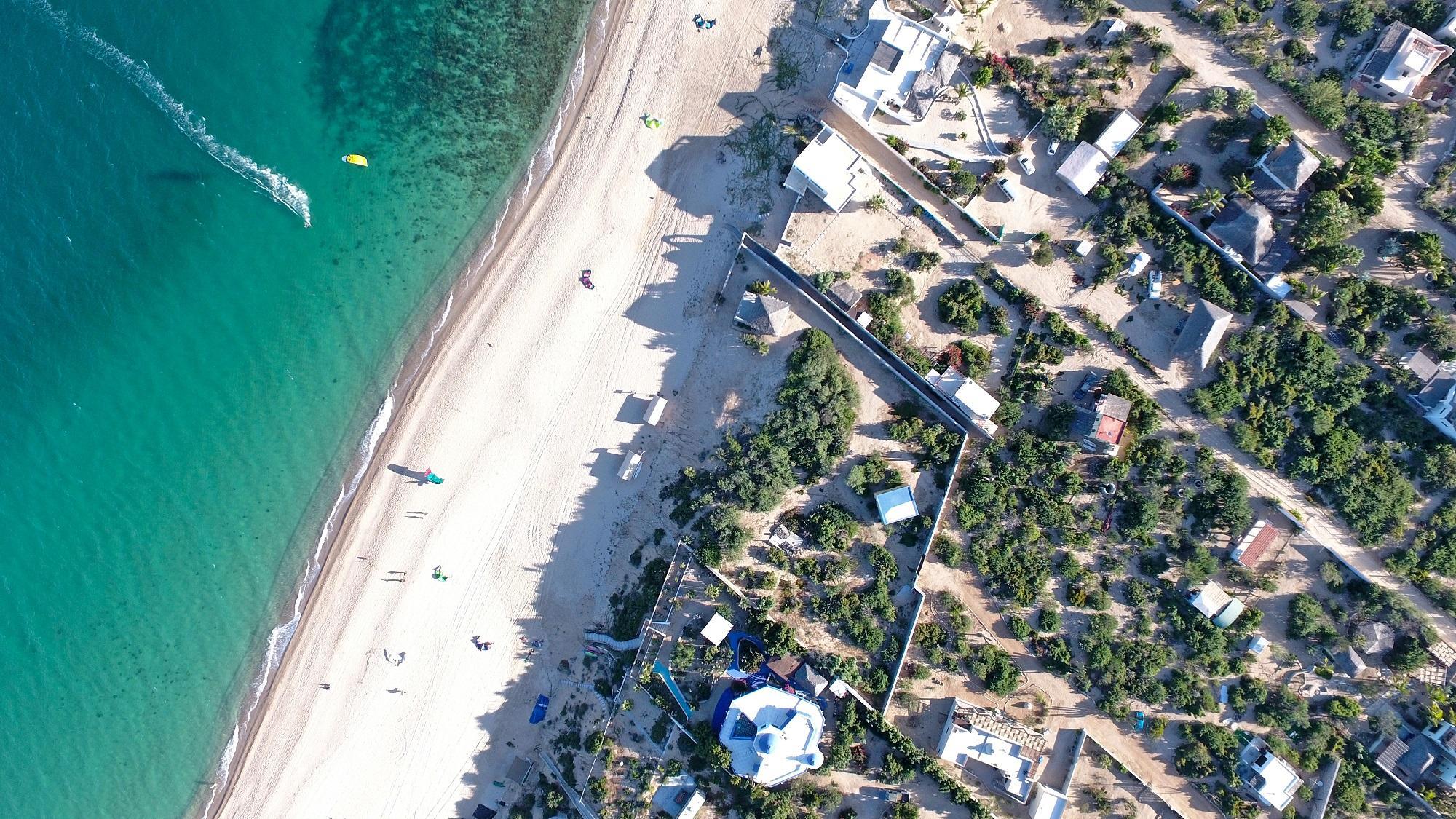 Mokies Beachfront Paradise
