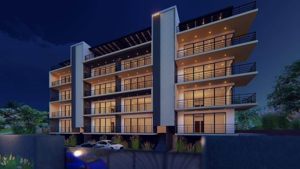 Cabo San Lucas, 2 Bedrooms Bedrooms, ,2 BathroomsBathrooms,Condo,For Sale,Don Alberto,20-464