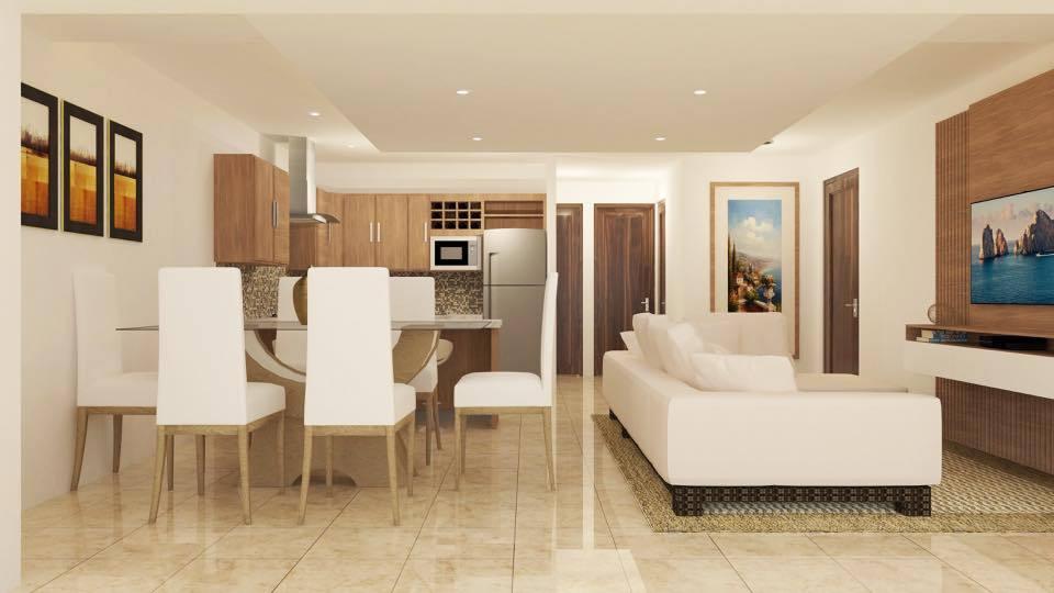 Cabo San Lucas, 2 Bedrooms Bedrooms, ,2 BathroomsBathrooms,Condo,For Sale,Don Alberto,20-508