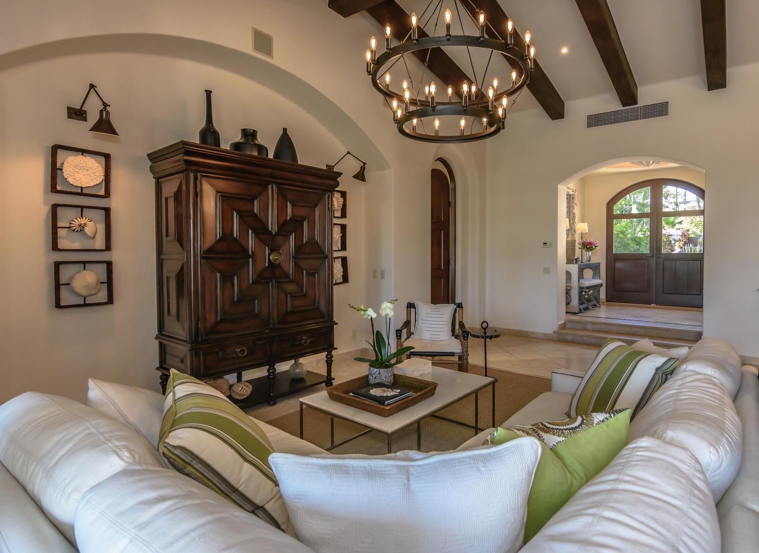 Villa Las Conchas 406-11