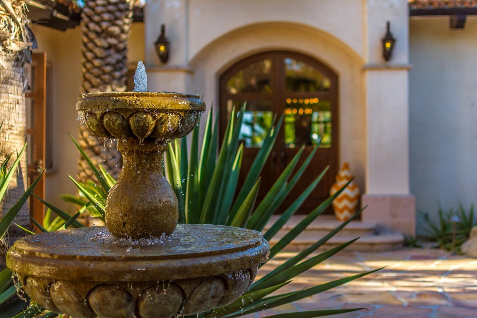 Villa Las Conchas 406-3