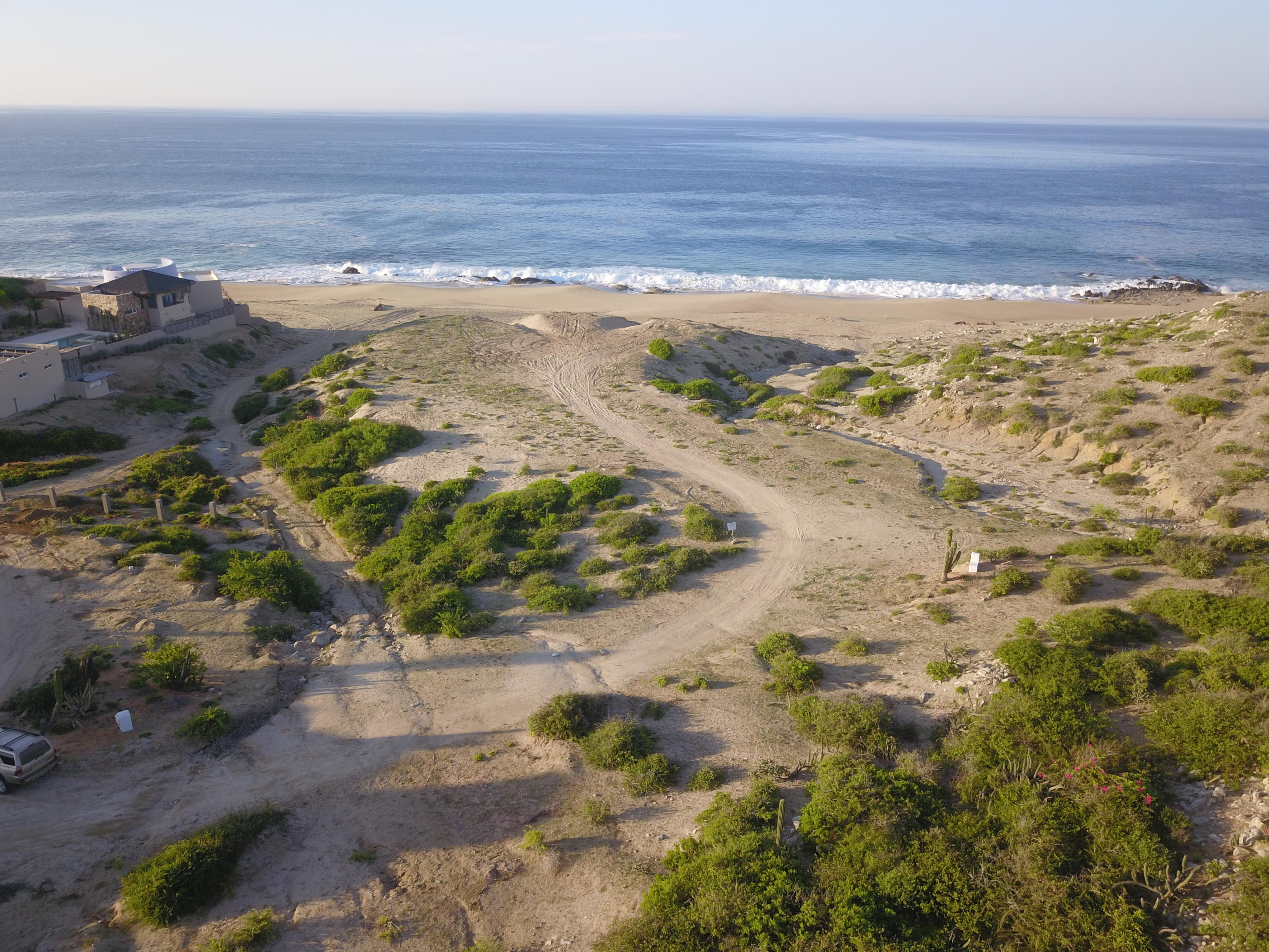 East Cape, ,Land,For Sale,Manzana 1,20-69
