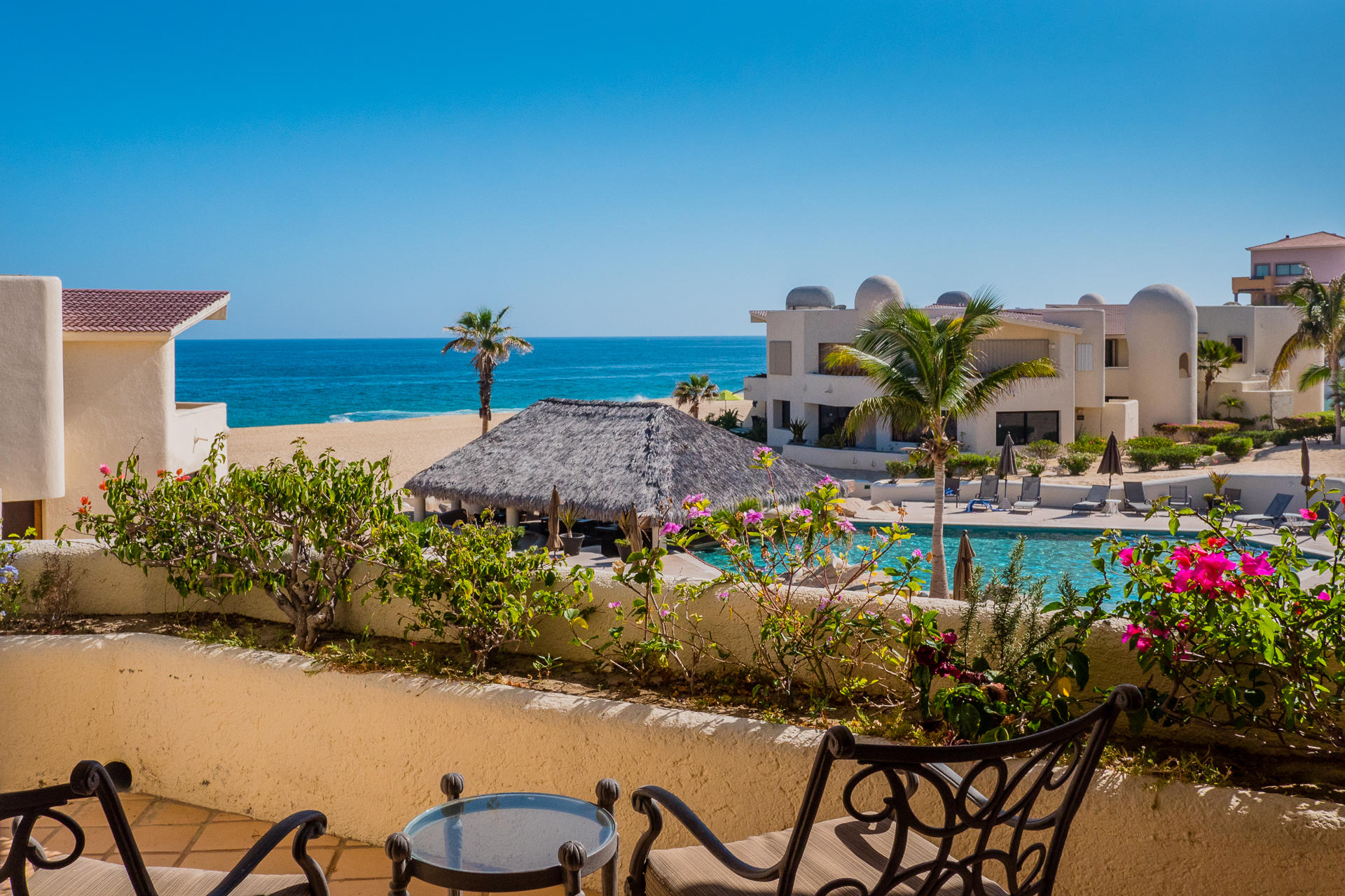 Cabo San Lucas, 3 Bedrooms Bedrooms, ,2 BathroomsBathrooms,Condo,For Sale,Dorado Building,20-598