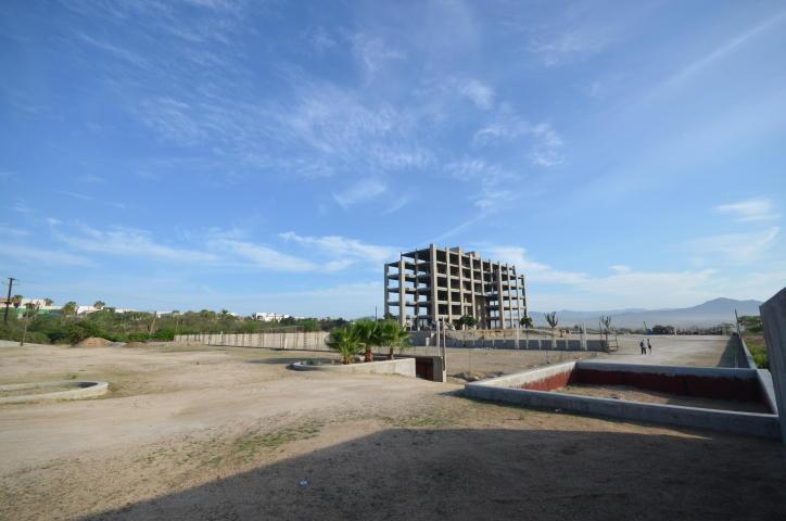Cabo San Lucas, ,Commercial,For Sale,Carretera a Todos Santos,20-661