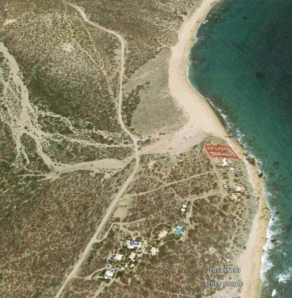 East Cape, ,Land,For Sale,East Cape Road,20-664