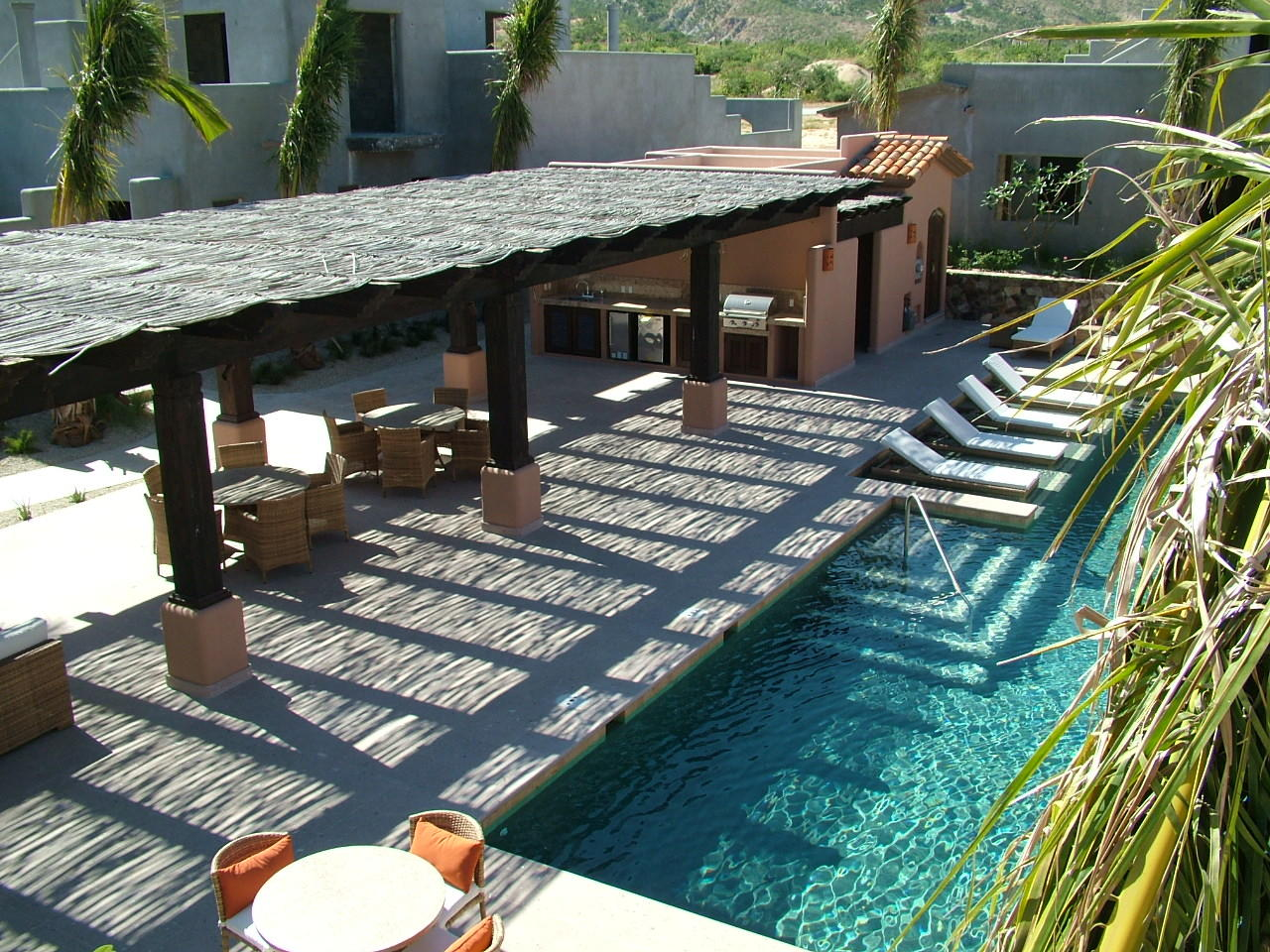 San Jose del Cabo, 2 Bedrooms Bedrooms, ,2 BathroomsBathrooms,House,For Sale,Pueblo Main,20-380