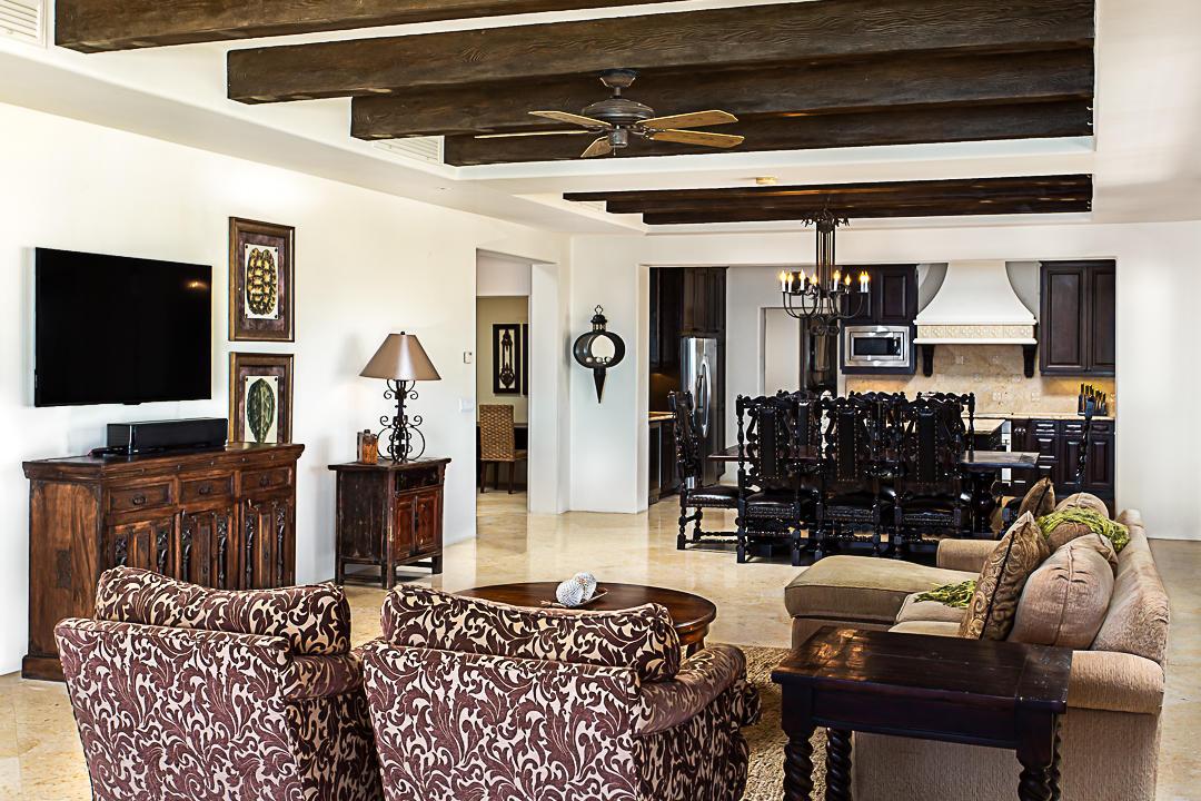 Cabo San Lucas, 3 Bedrooms Bedrooms, ,3 BathroomsBathrooms,Condo,For Sale,Residence,20-535