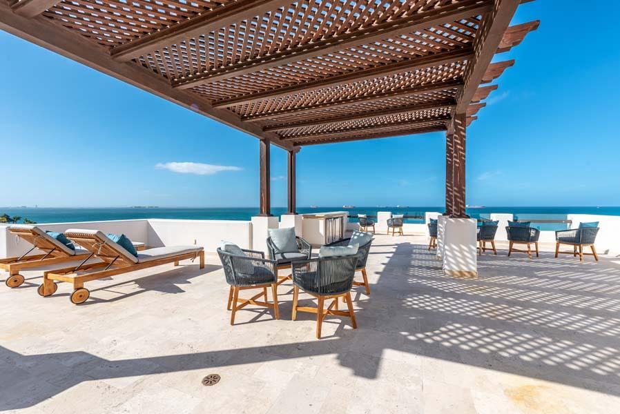 Playa de La Paz 402-10