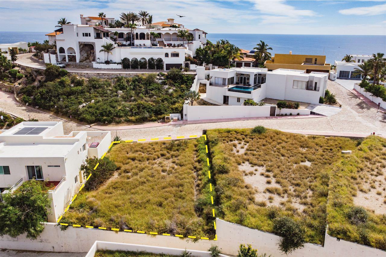 Cabo San Lucas, ,Land,For Sale,Camino del Mar,20-658