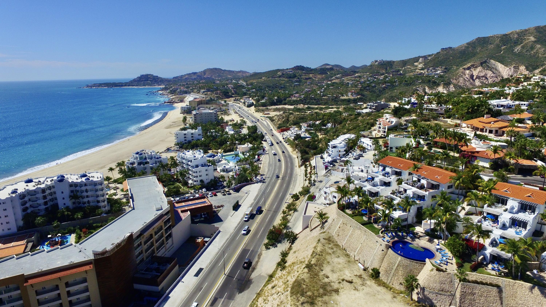 San Jose del Cabo, 1 Bedroom Bedrooms, ,1 BathroomBathrooms,Condo,For Sale,Calle Los Frailles,20-824
