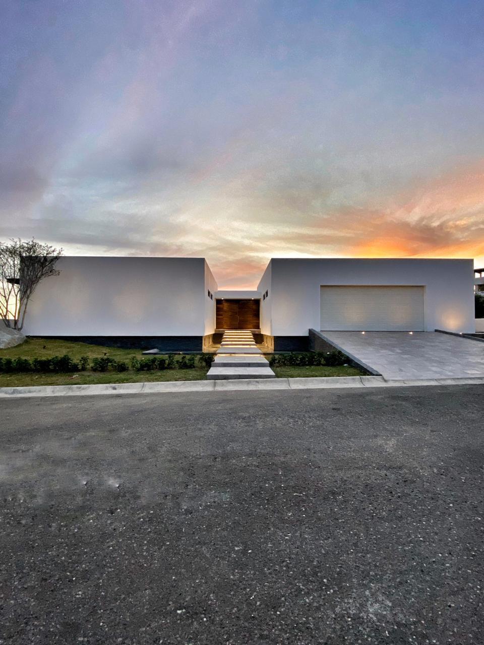 Casa La Piedra