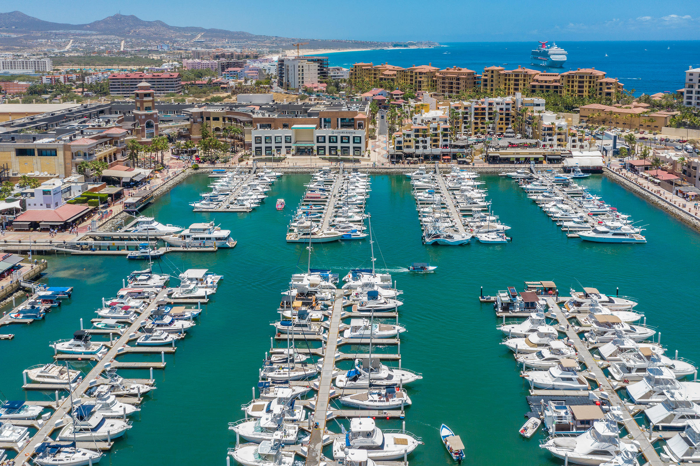 Cabo San Lucas, 2 Bedrooms Bedrooms, ,2 BathroomsBathrooms,Condo,For Sale,Residences,20-911