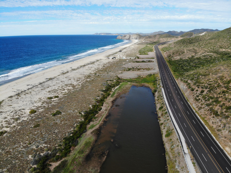 Pacific, ,Land,For Sale,Los Cabos to Todos Santos HWY,18-302